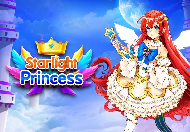 Rilis Slot Online - Starlight Princess